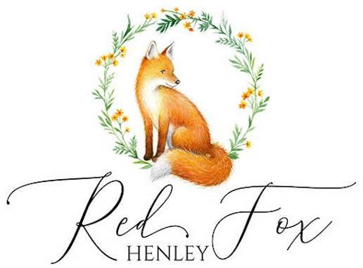 Red Fox Henley