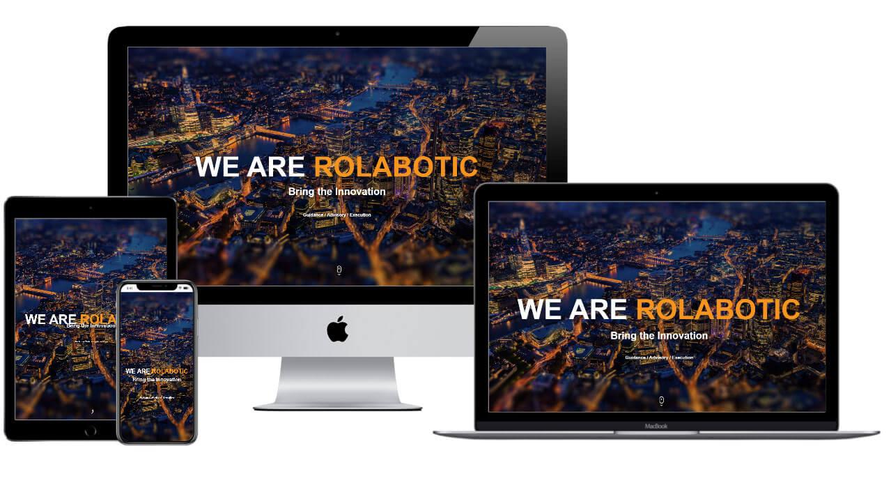 Riot Vision Rolabotic