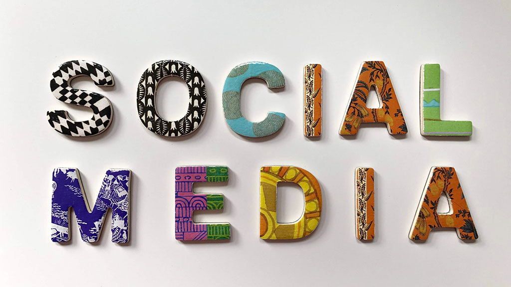 Riot Vision Social Media