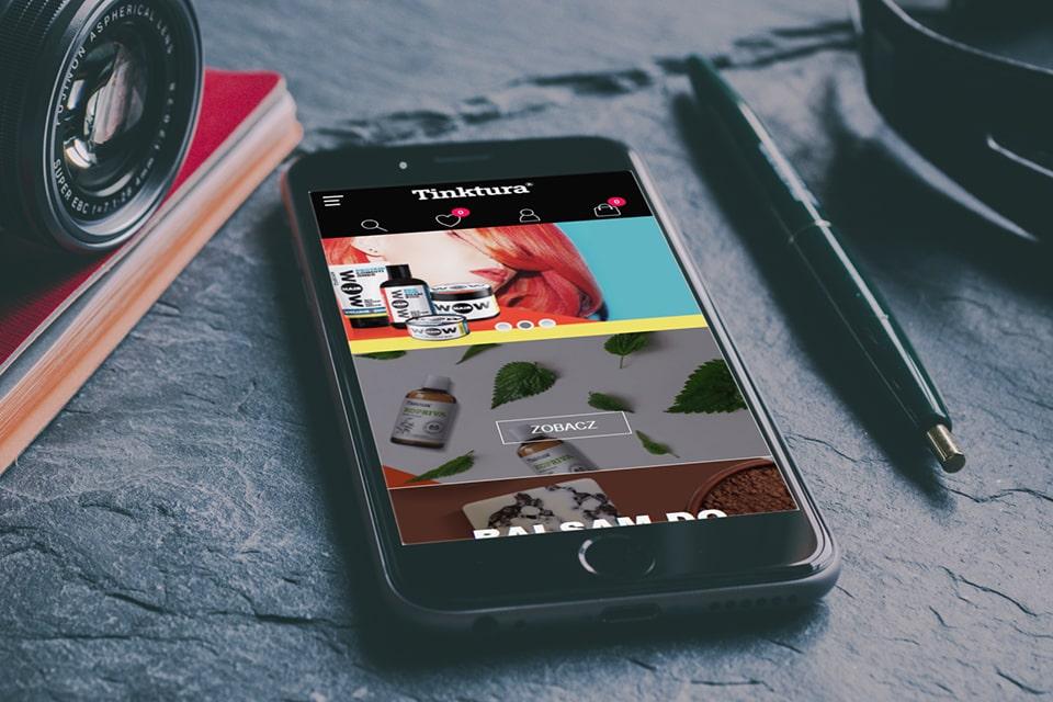 Riot Vision Telic mobile